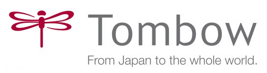 Tombow Logo_with claim_72dpi_RGB